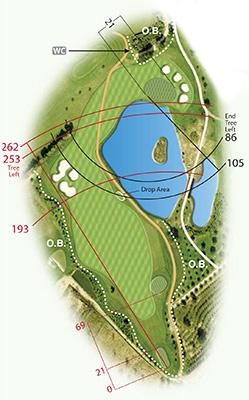 Quinta da Ria golf