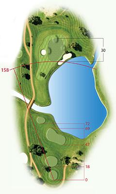 Quinta da Ria golf course image