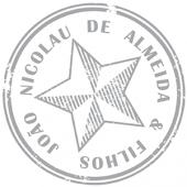 Logo João Nicolau de Almeida e Filhos