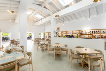 The Clubhouse – Renovated with a fresh & contemporary look