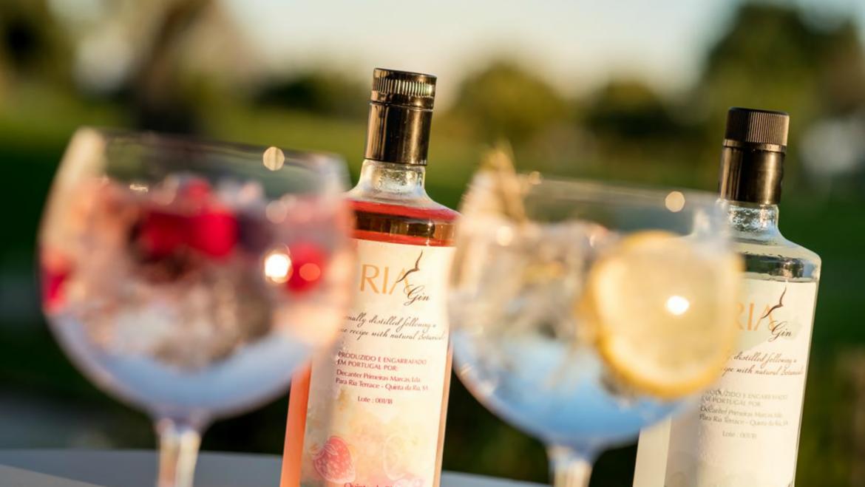 Ria Terrace Gin