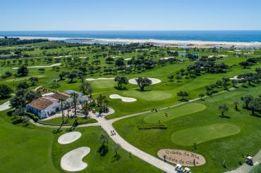 Quinta da Ria eleita #9 na lista dos 10 melhores campos de golfe do Algarve.