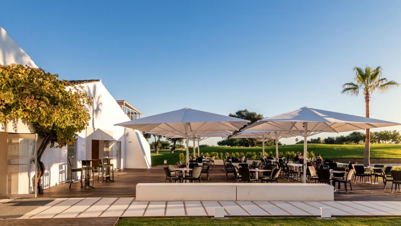 Ria Terrace Restaurant-bar